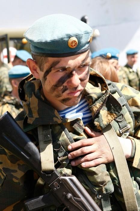 108 й гвардейский десантно штурмовой полк фото