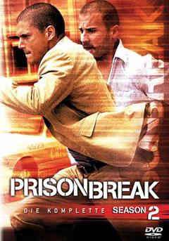 Prison Break Staffel 4 Folge 23