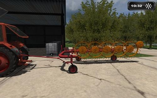 Farming Simulator 2013 Semi Mods